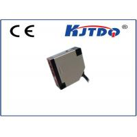 Quality ABS Material Diffuse Infrared Photoelectric Sensor Switch With Long Distance for sale