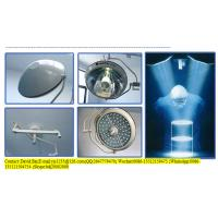 China Twin heads halogen medical lamp for sale