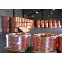 Quality Polished Copper Rods H59 H62 H65 C11000 C12000 C26800 Cuzn40 C1011 for sale