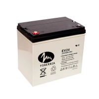Quality 12v 70ah 700A EV24 EV Lead Acid Batteries Sealed Rechargeable For Wheel Chairs for sale