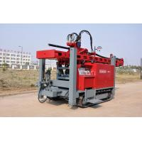 Buy RC4 Hydraulic Water Well Drilling Rig 2 inch - 5 Inch for Drill Rod at wholesale prices