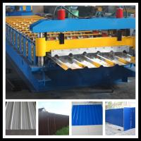 Quality tile roofing sheet machine for sale