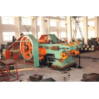 Buy 60HZ Automatic Cold Heading Machine For Bolts / Screws , Low Deformation Heat at wholesale prices