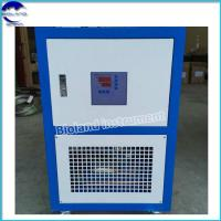 Buy -25 to 30 degree low temperature cooling water bath circulator chiller LX-0400 at wholesale prices