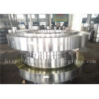 Buy cheap Duplex Stainless Steel F53 Ball Valve Cover / Body Forging Blanks from wholesalers