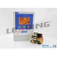 Quality General Deep Well Pump Control Box Single Phase With Under Voltage Protection for sale