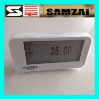 Quality Grocery Store EAS Accessories ESL Electronic Price Label Waterproof Tag for sale