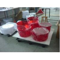 Quality wholesale Novelty acrylic pet bed manufacturer for sale