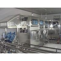 Quality 5 Gallon Barreled Water Production Line for sale