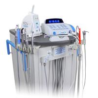 Quality Aseptico AMC-20 Mobile Dental Cart for sale