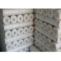 Quality High Mechanical Strength Woven Roving Fiberglass Plain Woven Weave Type for sale