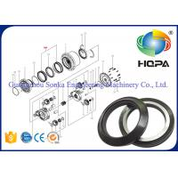 Quality High Precision Rotary Floating Oil Seal Ozone Resistance With Standard Size for sale