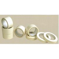 Quality Masking Crepe Paper Tape for sale