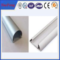 China HOT! OEM order aluminum extrusion profiles for led,wholesale aluminum profile for led sign on sale