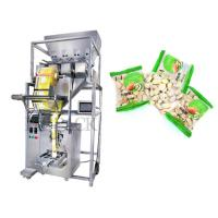 Buy cheap Food / Medical Full Automated Packing Machine For Granular / Nuts / Seeds , CE from wholesalers