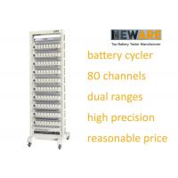 Quality Neware BTS4000 Battery Cycle Life Tester Mid Size Electric Vehicles Lithium Battery Testing for sale