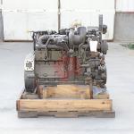Quality Cummins Machinery Diesel Engine ISLgas Engine Assembly cummins isl gas engine for sale