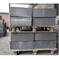 Quality EDM Graphite Block  and Round High Strength High Electric Resistance Graphite for sale