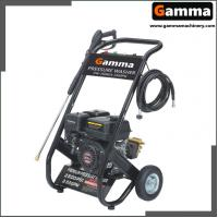 Buy cheap pressure washer PW-2500GA,6.5HP power, 9.8L flow from wholesalers