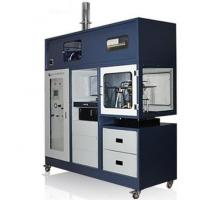 Quality ISO 5660 Flammability Testing Equipment Cone Calorimeter With 100KW / M2 for sale