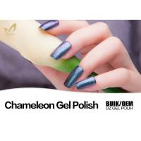 Quality Non Toxic Chameleon Gel Nail Polish UV & LED Type Gorgeous Colors Performance for sale