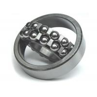 Quality Cylindrical or Tapered Self Aligning Ball Bearings 1303, 1304 With Two Rows of Balls for sale