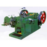 Quality 2.2kw - 5kw Power Automatic Riveting Machine , Cold Heading Machine High Speed for sale