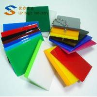 Quality Advertising Cast Acrylic Sheet for sale