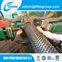 Quality studded tube fin tube with prime quality for sale