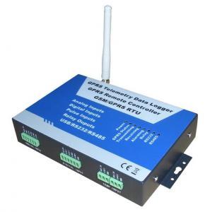 Quality GPRS RTU Telemetry Data Logger for sale