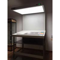 Buy TILO CC120 D65 Standard Light Source 120cm Paper Printing Painting ColorController Color Viewer Table with MDF package at wholesale prices