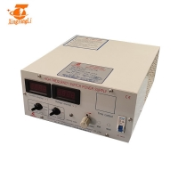 Quality Plating 1 Phase 50 Amp 12 Volt Electronic Rectifier for sale