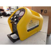 Quality Auto Car / Air Conditioning Portable Refrigerant Recovery Machine 16.8Kg Weights for sale