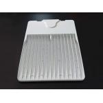 China Hardware Accessories Aluminium Alloy Die Casting Heat Radiator Heatsink ADC12 for sale