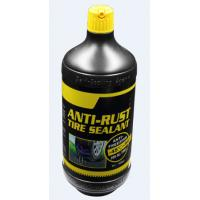 Quality China Top Tire Sealant Anti-freezing and Non-Corrosion 1L Tire Puncture Prevention for sale