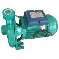 Quality Single Impeller High Flow Centrifugal Water Pump AISI 304 Stainless Steel Body for sale