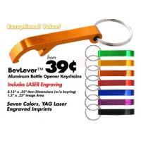 Buy Keychain Bottle Opener at wholesale prices