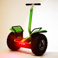 Buy cheap 2014 Newest & Hottest 2-wheel Off-road Electric Self-balancing Scooter from wholesalers
