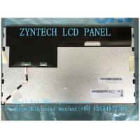 Quality 15.6 Inch 60HZ LCD TV Display Panel , Wide Wiew Angle 1366×768 AUO LCD Panel for sale