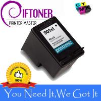 Quality Compatible HP CC654AN (HP 901XL) High Capacity Black Ink Cartridge for sale