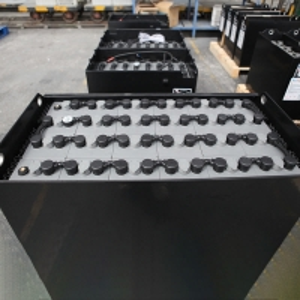 Quality High Capacity Tubular Traction Lead Acid Battery Gel Battery  2V 1500ah Battery for sale