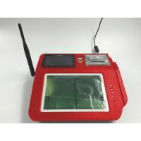 """Quality WiFi Wireless Android NFC POS Terminal , 7"""" TFT LCD Touch Screen NFC Enabled Devices for sale"""