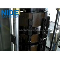 Buy High Efficiency Enter and Exit Station Stator Coil Middle Forming Machine at wholesale prices