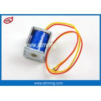 Buy NMD Glory Delarue NC301 ATM Cassette Parts , Atm Replacement Parts Solenoid at wholesale prices