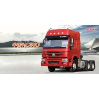 Quality Tractor Truck Howo7 Prime Mover towing for sale