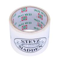 China Printed Adhesive Packaging Tape BOPP Sensitive High Impact Resistance on sale