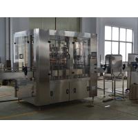 Glass Bottle Wine Filling Machine