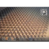 Buy cheap HexMetal 14gauge THK, 15mm height, Low Carbon Mild Steel | China Hex Metal from wholesalers