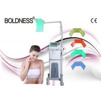Quality 7Inch Touch Screen Led  Light Therapy Machine For Skin Rejuvenation ,Photon Therapy Skin Care for sale