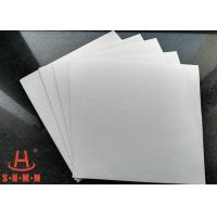 Quality Food Grade Moisture Absorbent Paper For Chemical Test , 1.0mm Thickness for sale